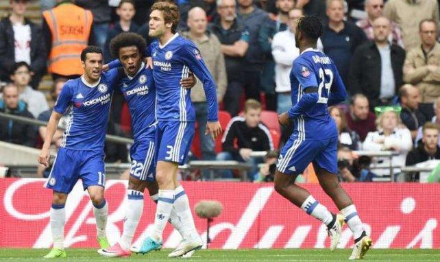 Hasta 8 futbolistas pueden marcharse del Chelsea