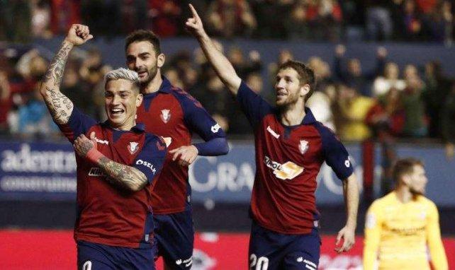 Chimy Ávila se abre paso en la agenda del FC Barcelona