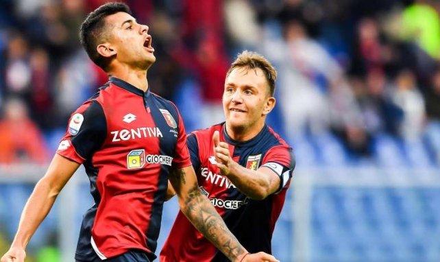 Cristian Romero volverá a la Juventus