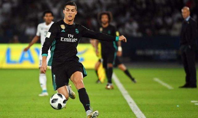 Cristiano Ronaldo ya es la venta más cara del Real Madrid