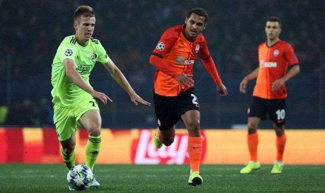 Dani Olmo interesa al Manchester City
