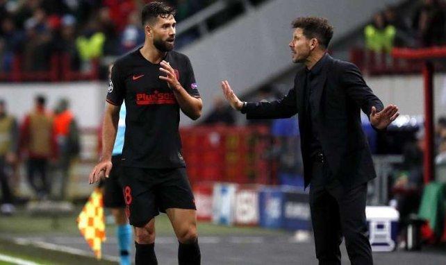El nuevo talento en la agenda del Atlético de Madrid