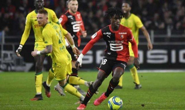 El Rennes echa a su presidente… ¡por negociar la venta de Camavinga al Real Madrid!
