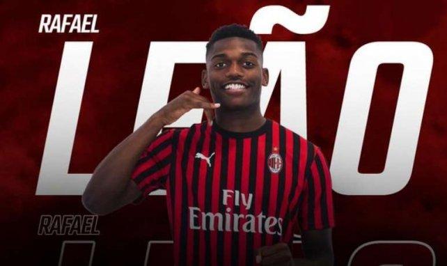 El AC Milan se refuerza