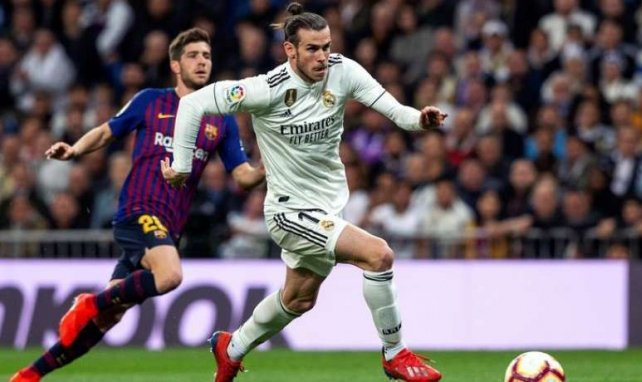 El adiós de Gareth Bale parece un hecho