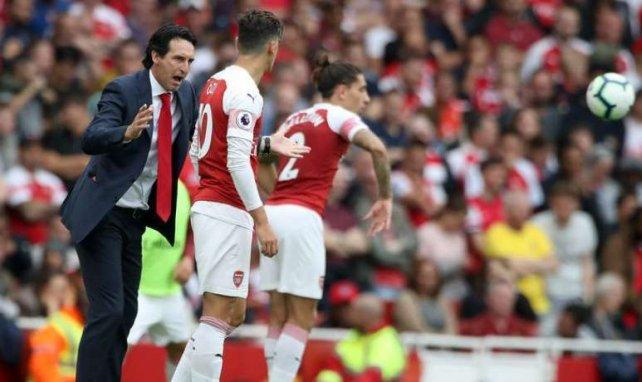 El Arsenal no deja de buscar joyas