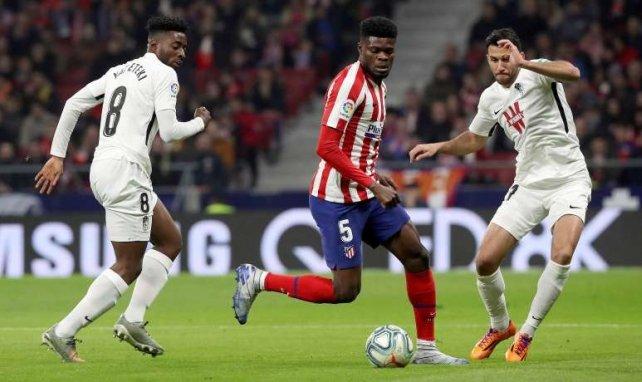 Liga | El Atlético doblega por la mínima al Granada