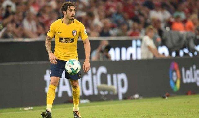 Atlético | Sime Vrsaljko, el jugador que ha resucitado Diego Simeone