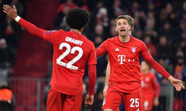 El Bayern Múnich recupera sensaciones