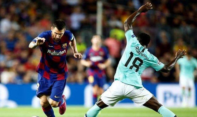 El FC Barcelona ha recogido el guante de Messi