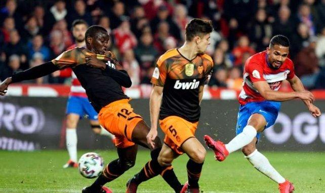 Copa del Rey   El Granada noquea al Valencia y avanza a semifinales