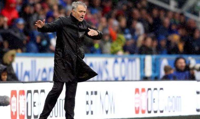 El Inter vería con buenos ojos un regreso de Mourinho
