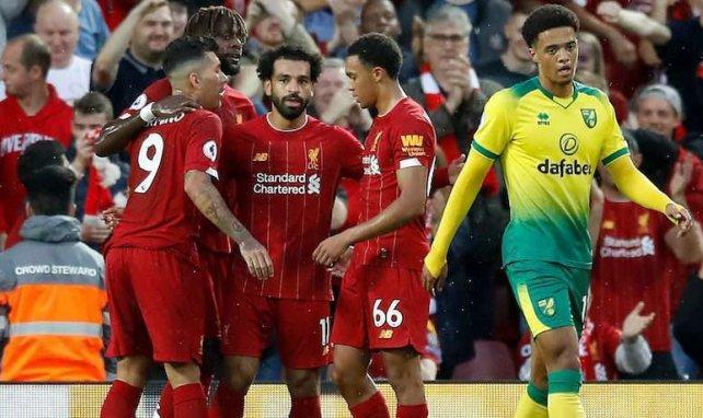El Liverpool no sabe quién lo vestirá la siguiente temporada