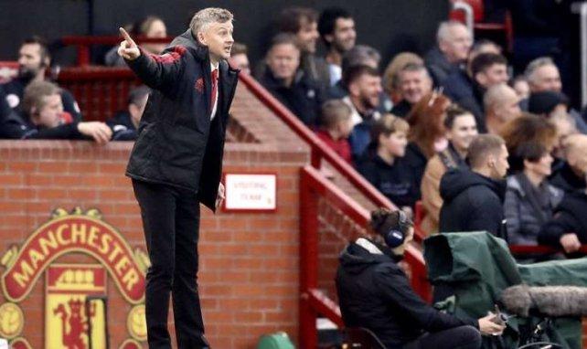 El Manchester United mira a largo plazo
