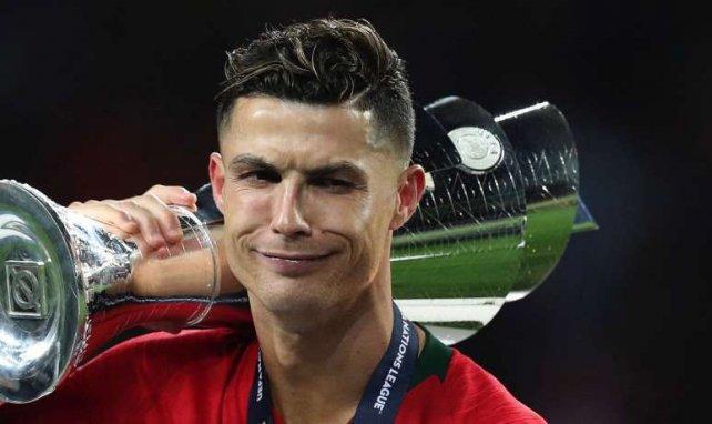 El olfato goleador de Cristiano no tiene techo