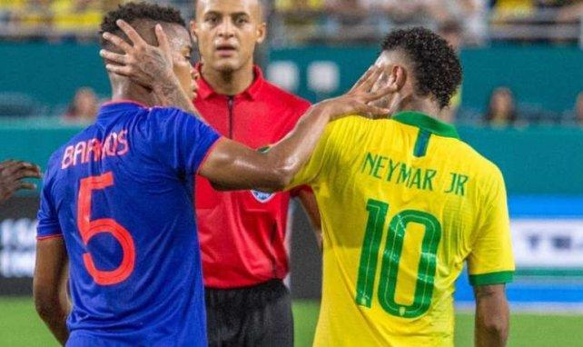 El padre de Neymar ha hablado