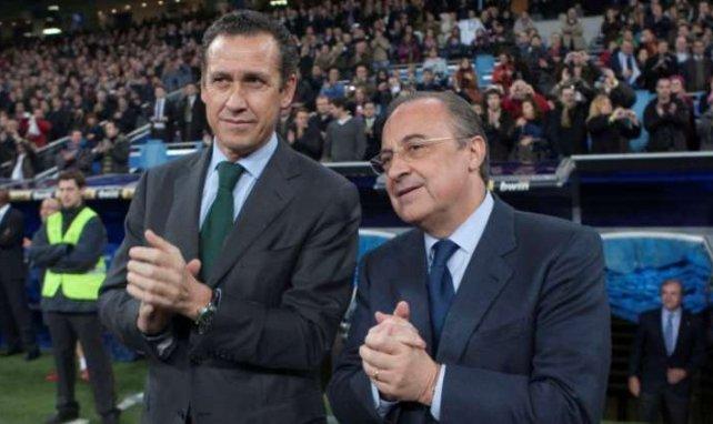 El Real Madrid busca un suplente para Casillas