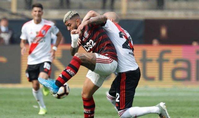 El rendimiento del brasileño no pasa desapercibido