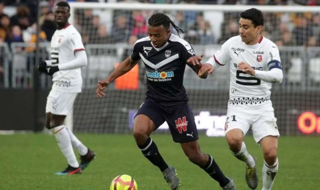 El Sevilla ficha a Jules Koundé