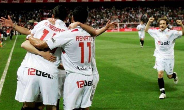 El Sevilla realizará una notable limpia este verano