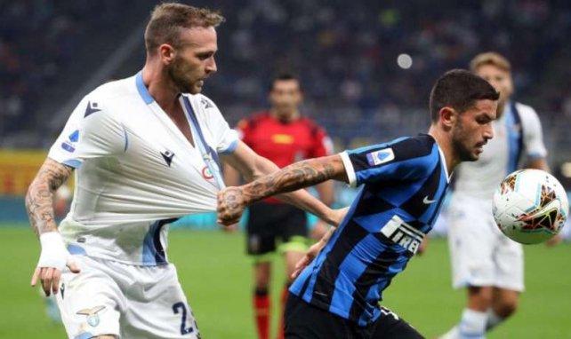 La continuidad de Sensi en el Inter no está asegurada