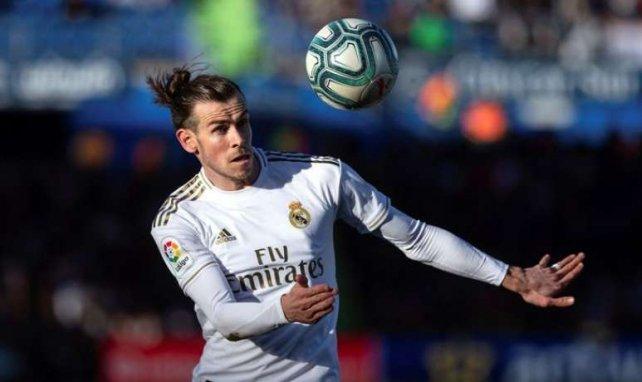 Real Madrid | A la espera del momento Gareth Bale
