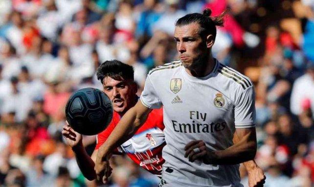 Gareth Bale valora un futuro lejos del Real Madrid