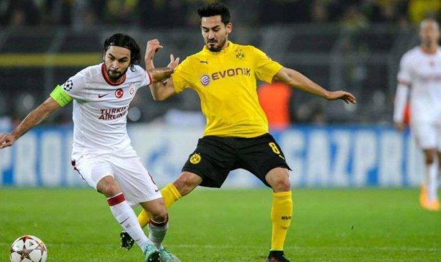Ilkay Gündogan seguirá en el Borussia de Dortmund