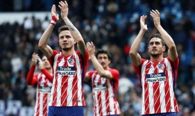 Koke y Saúl, dos emblemas del Atlético de Madrid