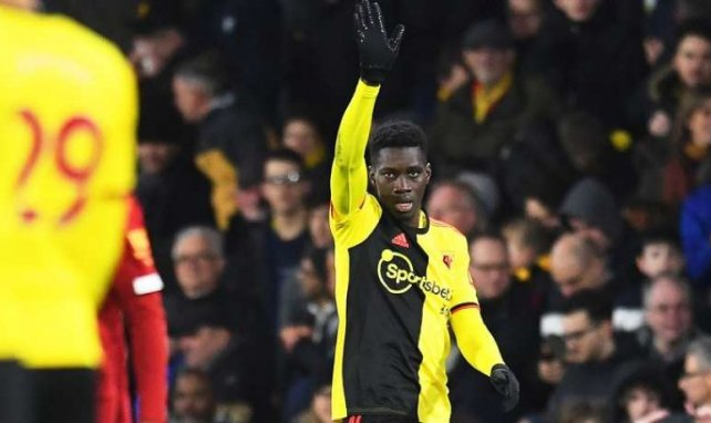 El Manchester United maneja una nueva alternativa a Jadon Sancho
