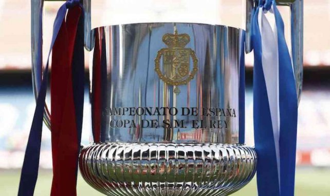 La Copa del Rey alcanza los dieciseisavos de final