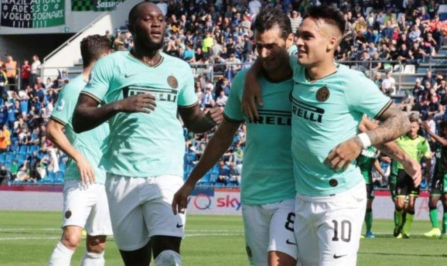 La eclosión de Romelu Lukaku en el Inter de Milán