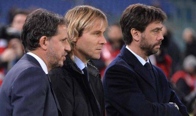 La Juventus busca cambios en su plantilla