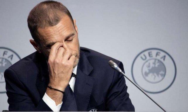 Las previsiones de UEFA y Liga para reanudar la competición