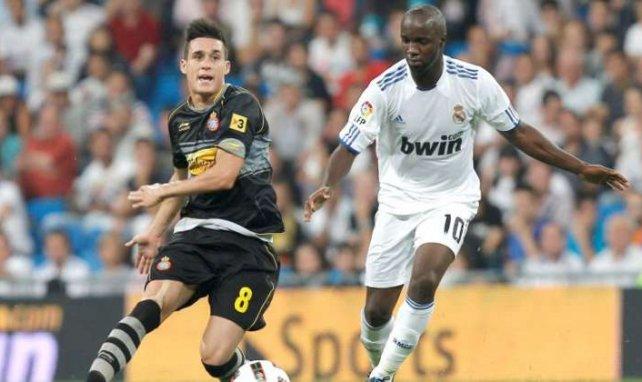 Lass Diarra tiene los días contados en el Real Madrid