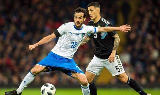 Leandro Paredes es el gran deseo de la Juventus