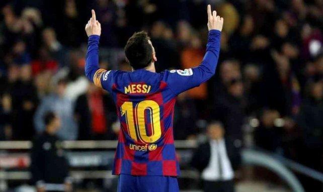 ¿Sería la Premier League idónea para Lionel Messi?