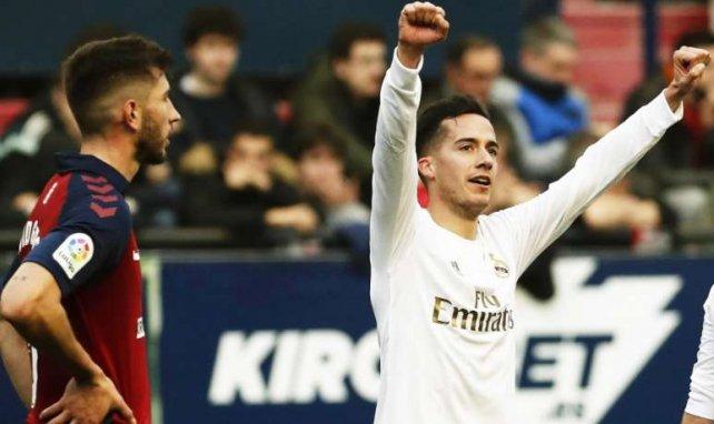 Real Madrid | Lucas Vázquez desgrana sus planes de futuro