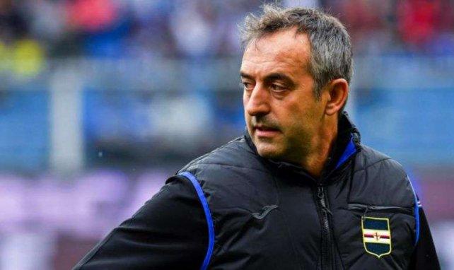Marco Giampaolo podría dar la bienvenida a nuevos fichajes