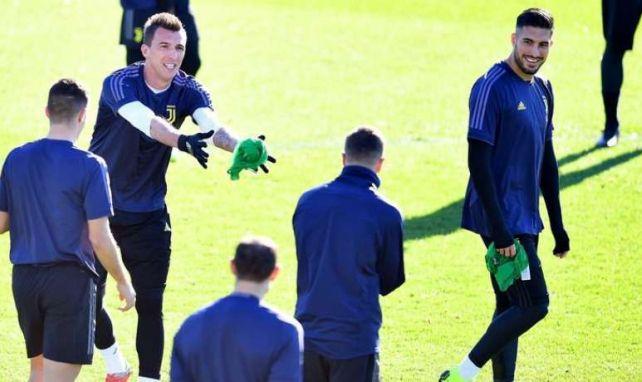 Mario Mandzukic interesa al West Ham