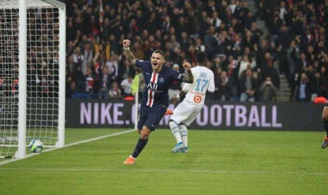 Fichajes Real Madrid | Ofrecen a Mauro Icardi