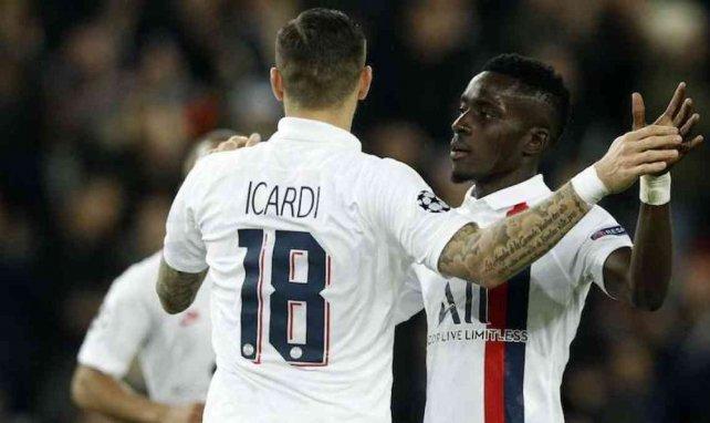 Colocan al Real Madrid de nuevo tras Mauro Icardi