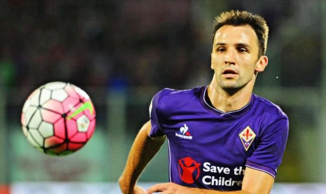 Milan Badelj conserva su espacio en la agenda del AC Milan