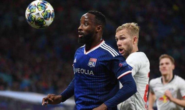 Moussa Dembélé ha llamado la atención del Chelsea