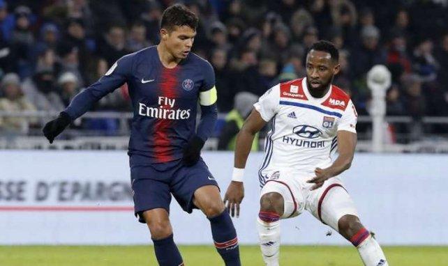 Moussa Dembélé, pretendido por el United