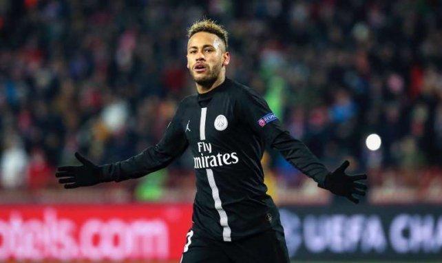 """El FC Barcelona lo confirma: """"Neymar quiere venir"""""""