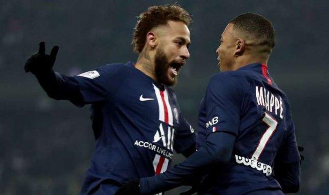 PSG | La silenciosa y efectiva temporada de Neymar