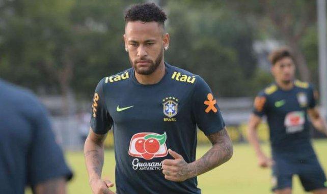 Neymar vuelve a brillar con luz propia