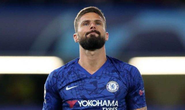 Chelsea | Olivier Giroud recupera la sonrisa en el momento clave