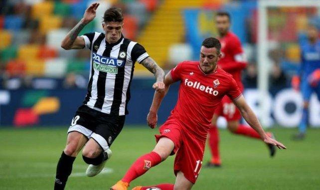 Rodrigo De Paul interesa al AC Milan
